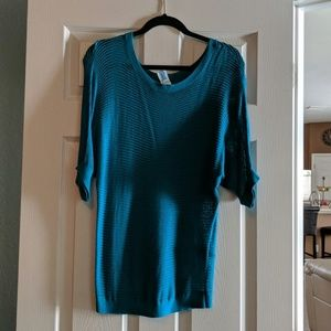Express Knit Top Bundle Small GUC